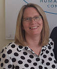 Fiona Buck, MAAT – Group Finance Director